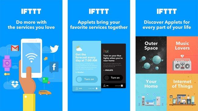 7 ứng dụng hay ho cho thiết bị android bạn không nên bỏ qua