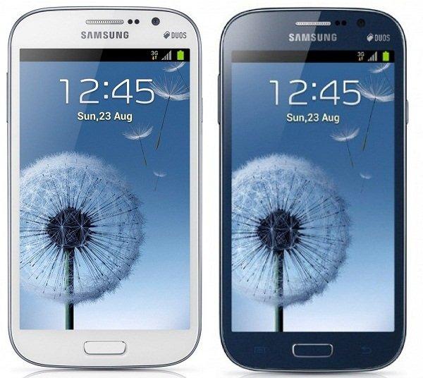 Thay màn hình Samsung Galaxy Grand Duos I9082