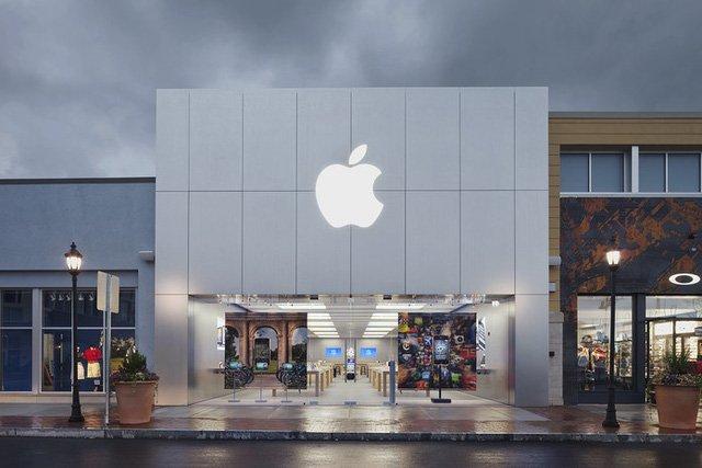 """Apple chính thức phát """"thư mời""""– iphone mới chỉ còn cách người dùng vài ngày mong đợi"""