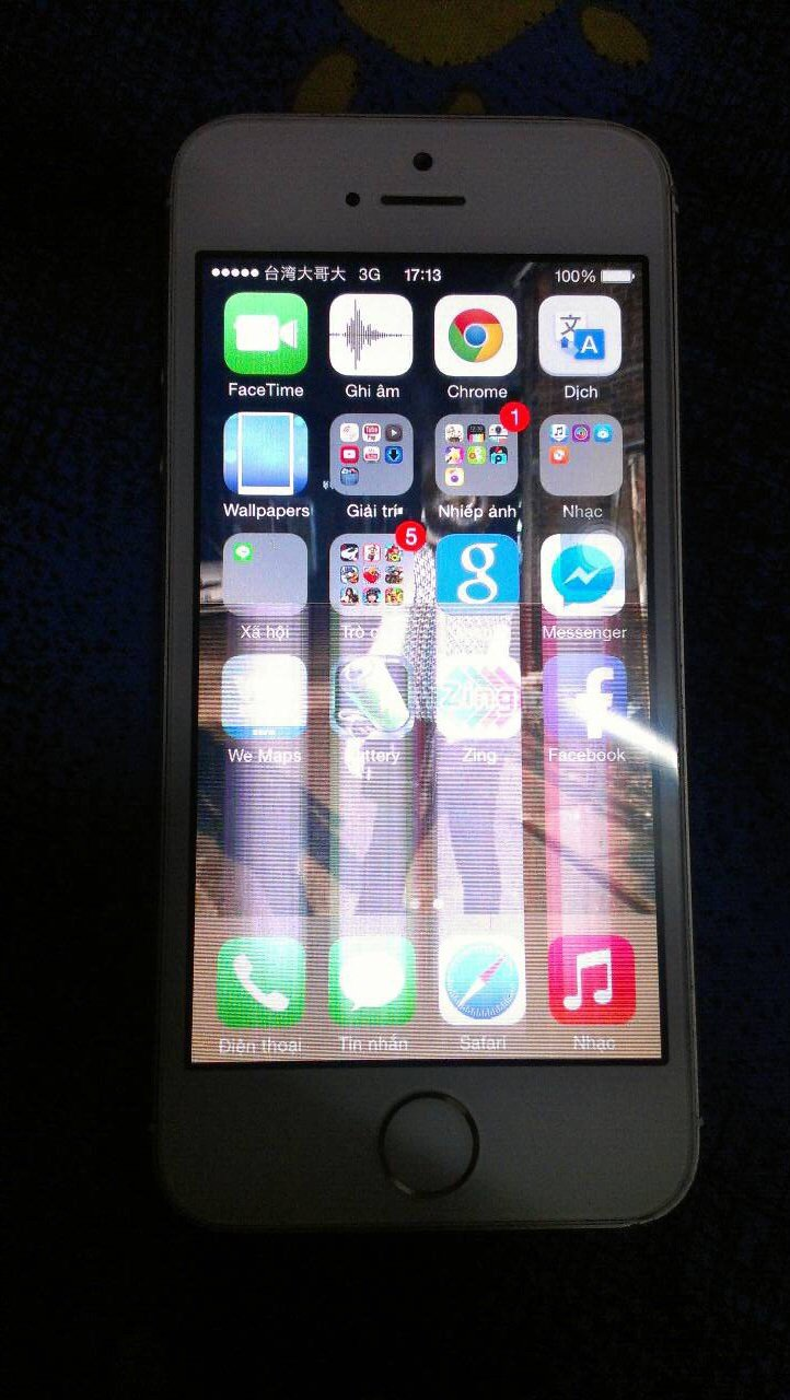 Cách khắc phục 4 lỗi màn hình iPhone 6 Plus thường gặp nhất