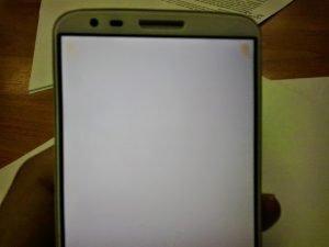 Hướng dẫn chấm dứt 5 lỗi màn hình smartphone phổ biến