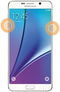 Hướng khắc phục Samsung Galaxy A7 2016 bị đơ