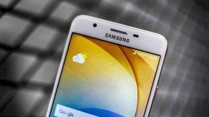 Hướng xử lý giúp bạn giải quyết nhanh Samsung J7 prime bị mất sóng
