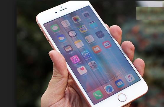 IPhone 7 Plus sẽ có màn hình Quad HD?
