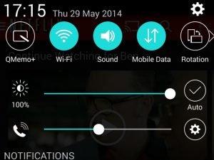 Kéo dài thời lượng pin cho Sony Xperia XA