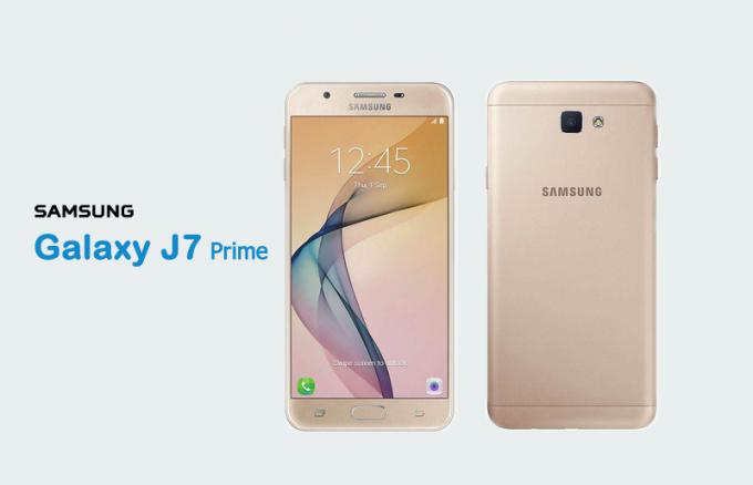 Khắc phục Samsung Galaxy J7 Prime bị hao pin