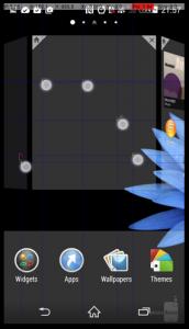 Kiểm tra độ nhạy màn hình android