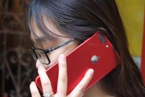 Lý do thực sự Apple ra iPhone 7 màu đỏ là để khiến Samsung đau đến tận cùng?
