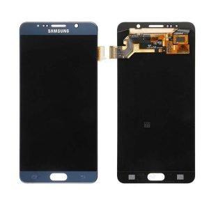 Màn hình Samsung Galaxy Note 5 bị chảy mực, liệu có cách nào khắc phục?