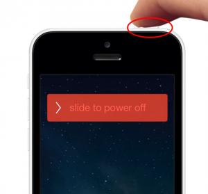 Mẹo nhỏ giúp bạn phát hiện ngay iphone đã bị vào nước