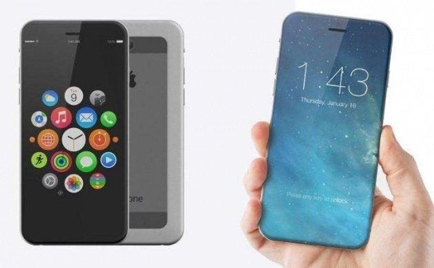 Nút Home có thể bị khai tử trên các sản phẩm iphone kế tiếp của Apple?
