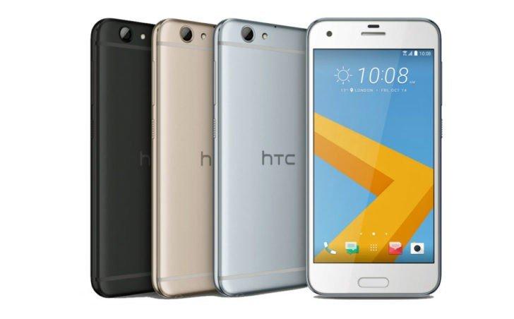 Phiên bản nâng cấp của One A9 sẽ được HTC giới thiệu tại sự kiện IFA 2016