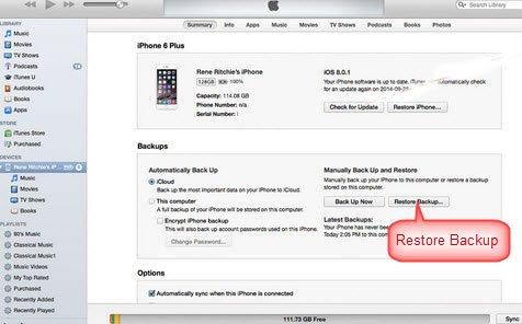 Phương pháp khắc phục iPhone 6 plus bị loạn cảm ứng hiệu quả