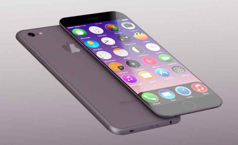 Rõ rỉ bảng thông số kỹ thuật iPhone 7/ 7 Plus gây bất ngờ