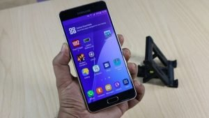 Samsung Galaxy A5/ A5 2016 bị lỗi cảm ứng, khắc phục thế nào?