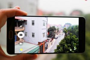 Samsung Galaxy A7/A7 2016 bị hư camera – Làm sao giải quyết?
