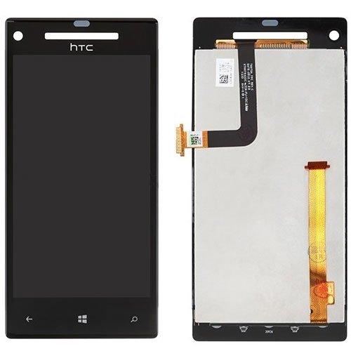 Thay màn hình HTC 8X chất lượng, nhanh chóng