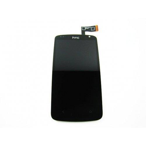 Thay màn hình HTC Desire 500 chất lượng, nhanh chóng