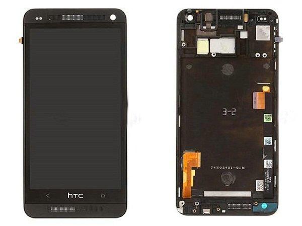 Thay màn hình HTC One M7 chất lượng, nhanh chóng