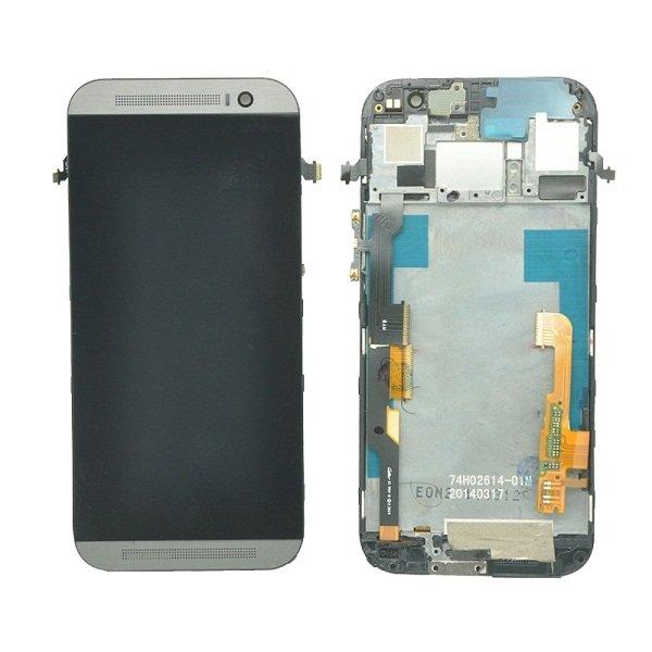 Thay màn hình HTC One M8 Eye chất lượng, nhanh chóng