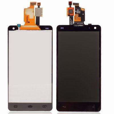 Thay màn hình LG G2 D802/F320/L01F Docomo