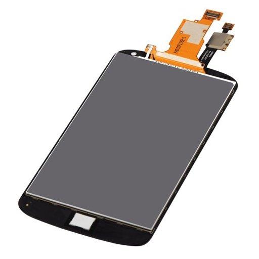 Thay mặt kính LG Nexus 4 E960