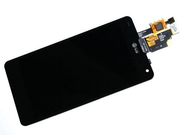 Thay màn hình LG Optimus LTE2 F160