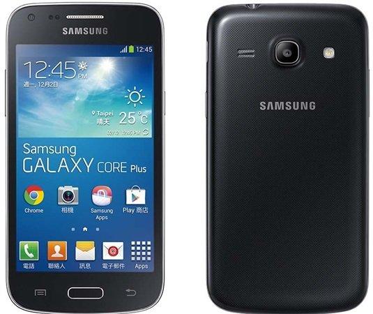 Thay mặt kính Samsung Galaxy Core Plus G350