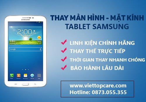 Thay màn hình Samsung
