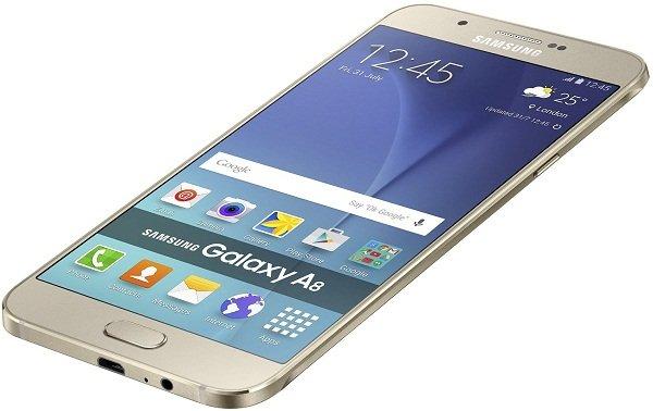 Thay màn hình Samsung Galaxy A8