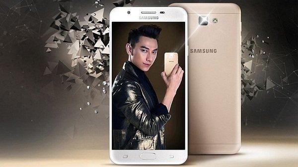 Thay màn hình Samsung Galaxy J7 Prime
