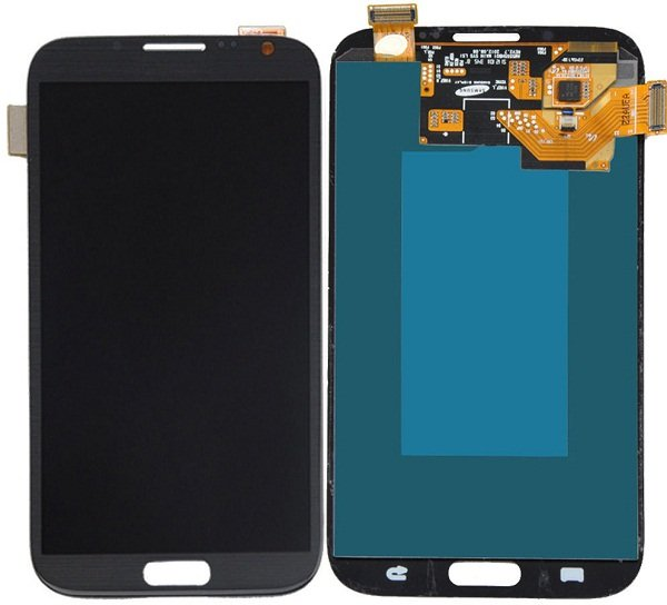 Thay màn hình Samsung Note 2