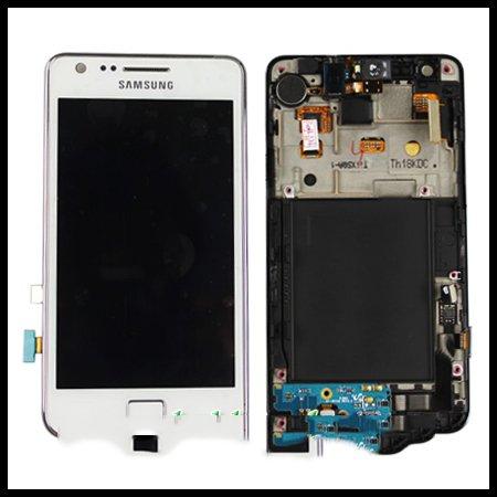 Thay màn hình Samsung S2 i9100G