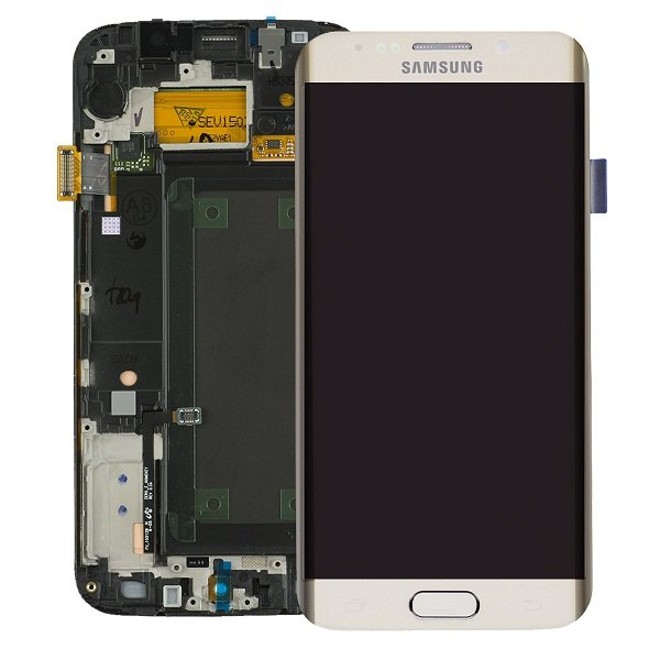 Thay màn hình Samsung S6, S6 Edge