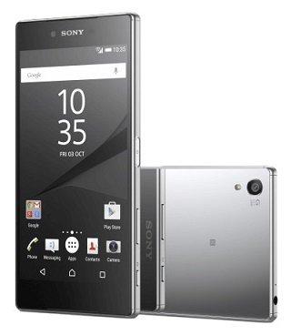 Thay màn hình Sony Xperia Z5 zin chính hãng, uy tín ở TpHCM, Hà Nội