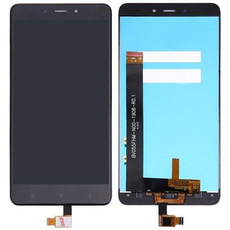 Thay màn hình Xiaomi Redmi Note 4 chất lượng, nhanh chóng