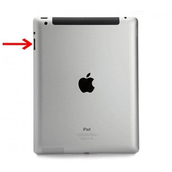 4 giải pháp đơn giản giúp bạn khắc phục ipad 3 bị mất tiếng hiệu quả