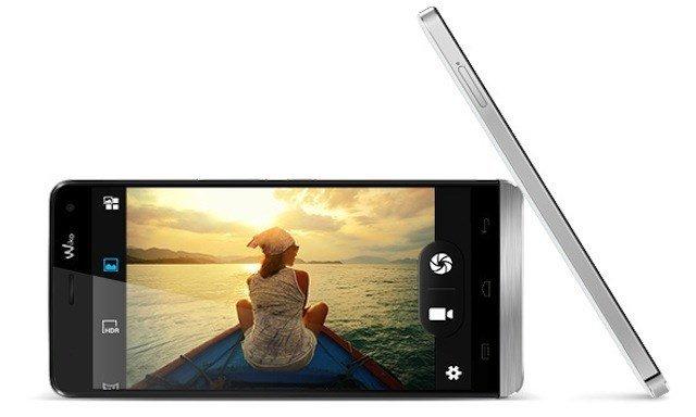 4 smartphone giá cực rẻ màn hình HD cùng camera chất lượng