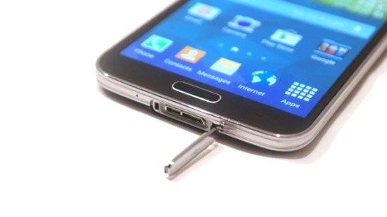 Cách khắc phục nhanh chóng Galaxy S5 không nhận sạc