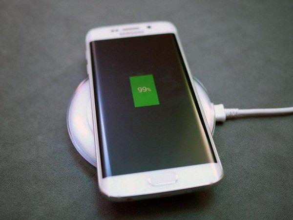 Cách khắc phục nhanh chóng Galaxy S6/ S6 Edge bị chai pin