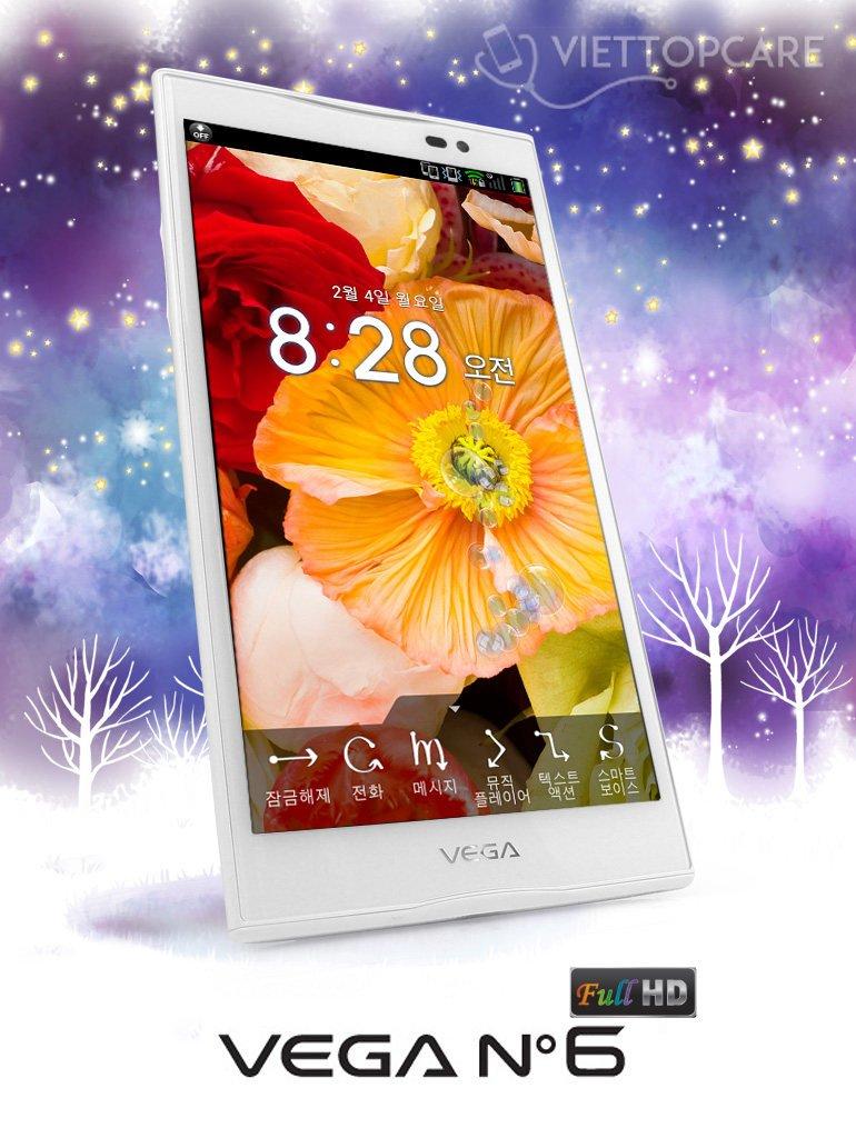 Đánh giá điện thoại Sky A860 - Đơn giản nhưng khác biệt