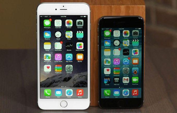 Đi tìm nguyên nhân cảm biến vân tay iphone 6 bị hỏng, giải pháp khắc phục