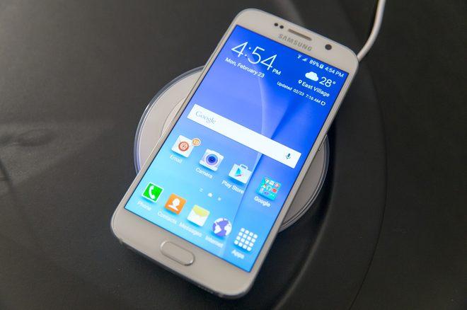 Đi tìm nguyên nhân khiến Samsung Galaxy S6 không gọi được