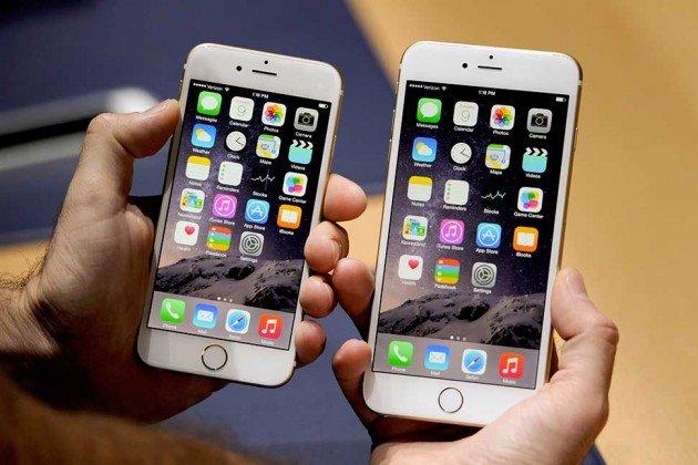 Giá thay màn hình iphone 6/6 plus chính hãng bao nhiêu?