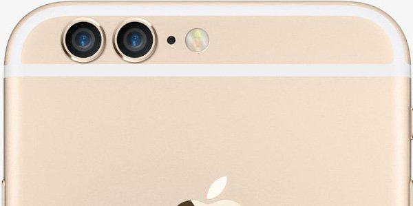 iPhone 7 sẽ có tới 2 camera sau, chụp như máy ảnh chuyên nghiệp
