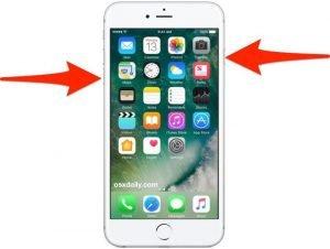 Khắc phục Iphone 7 bị đơ màn hình trong tíc tắc với những cách sau