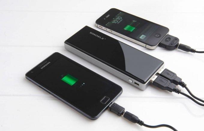 Khắc phục nhanh lỗi pin, nguồn điện thoại không phải ai cũng biết