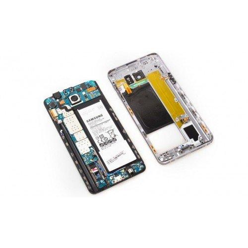 Khắc phục Samsung Galaxy Note 4 bị lỗi cảm ứng nhanh chóng