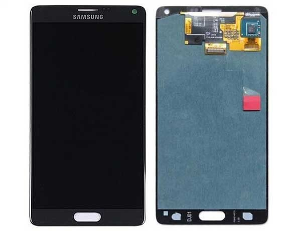 Khắc phục Samsung Galaxy Note 4 bị mất đèn màn hình nhanh chóng