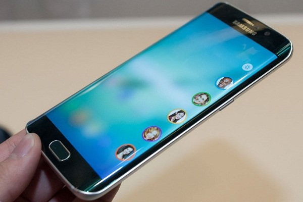 Khắc phục Galaxy S6 edge bị nóng máy nhanh chóng